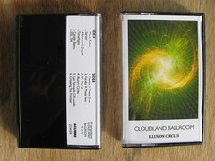 Cloudland Ballroom - Illusion Circles - Aguirre Records
