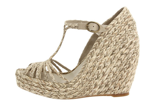 BCBG max azria shoes, woven espadrilles, espadrille sandals, shoes, summer shoes, Screen shot 2011-03-19 at 1.13.17 PM