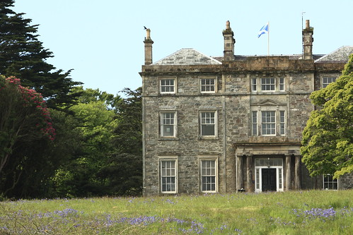 Monreith House - Country House Restoration