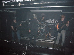 Windrider (rubber rat productions) Tags: england concert gig northyorkshire windrider selby theriversidebar