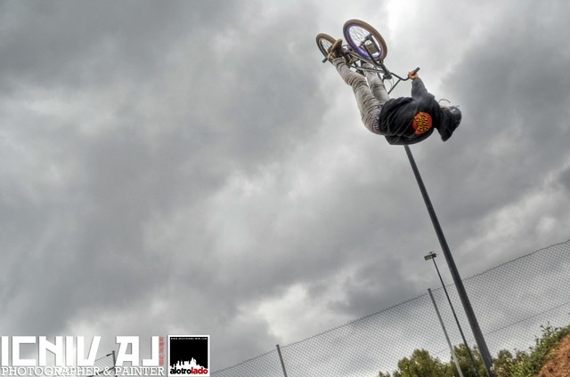 KDD La Clau Bicipark