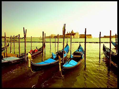 Venezia - ....facciamo un giro?