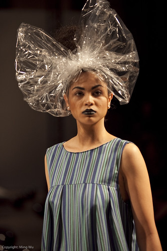 Ottawa Fashion Week 2011 - Adrian Wu