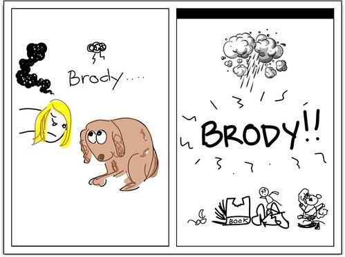 My comic