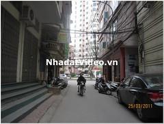 Cho thuê nhà  Cầu Giấy, Số 271 Trần Đăng Ninh, Chính chủ, Giá 3 Triệu/Tháng, Chị Ngân, ĐT 01234881985