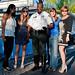 Ducati, Law Enforcement and Pretty Ladies