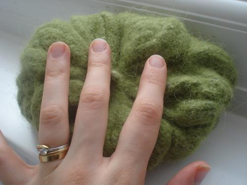 knitting 334