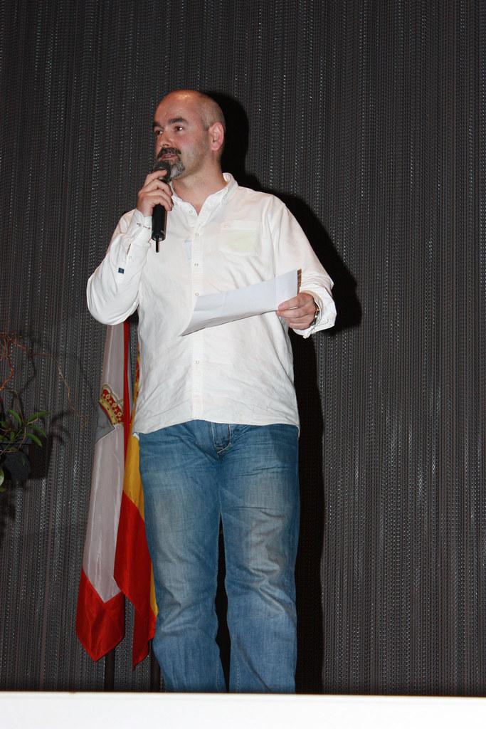XII Congreso de Yoga de Gijón 115