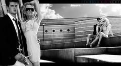 Melissa Adret, Model