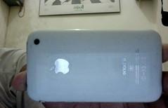 iphone blkng (ajibdhaniarta) Tags: sticker yg itu nya kotor deh mulus dilepas boykalau