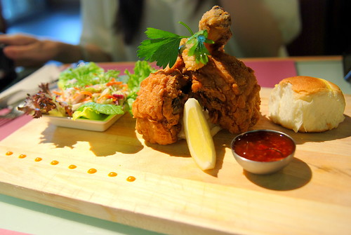 Riz's Fried Chicken (RFC)