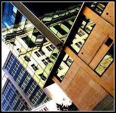 Liverpool Jigsaw (ronramstew) Tags: new city uk reflection glass modern liverpool buildings jigsaw mersey regeneration merseyside 2011 engladn platinumheartaward 2010s doublyniceshot tripleniceshot
