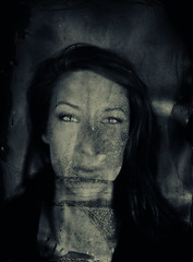 kristine (sdzn) Tags: portrait wet women plate collodion