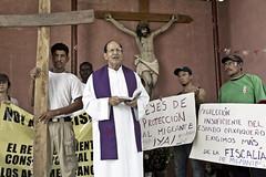 Viacrucis_02 (Olivia V.) Tags: viacrucis migrantes derechoshumanos padresolalinde alberguehermanosenelcamino