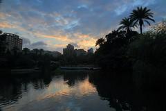 192A5855VF (HL's Photo) Tags: landscape nature sunset dusk sky snapshot