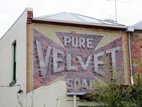 """""""Pure Velvet Soap"""""""