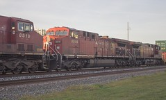 IMG_0174 A (mhellekjaer) Tags: 440 ohio berea canadianpacific canadianpacificrailway cprail locomotive geac44cw ac44cw