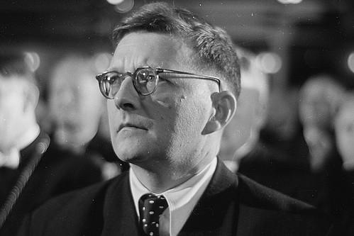 Opera Essentials: Shostakovich's <em>The Nose</em>