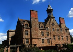 [44913] Rufford Abbey (Budby) Tags: rufford nottinghamshire abbey countryhouse victorian