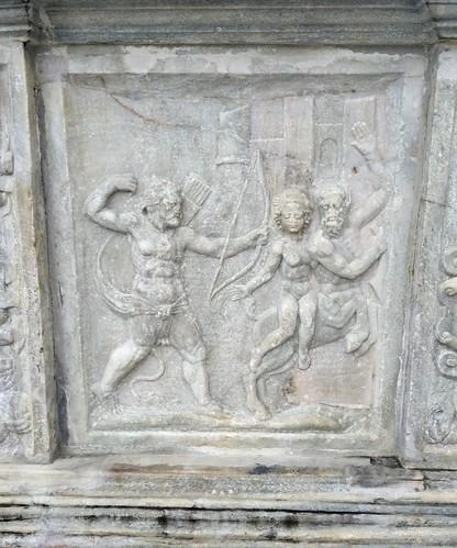 Friesach – Stadtbrunnen
