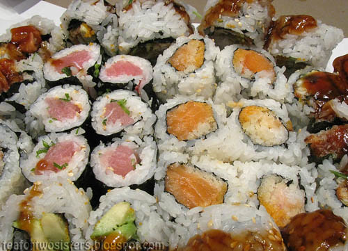 168 Sushi - 11