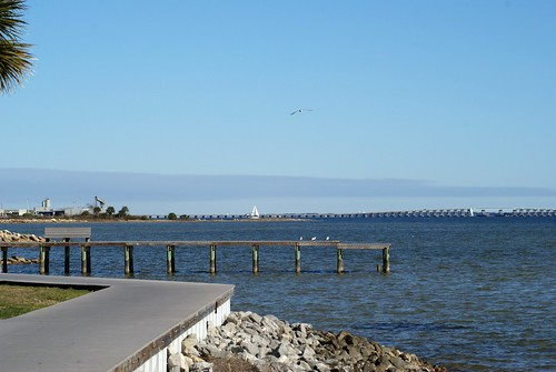 Sanders Beach Park - Pensacola, FL