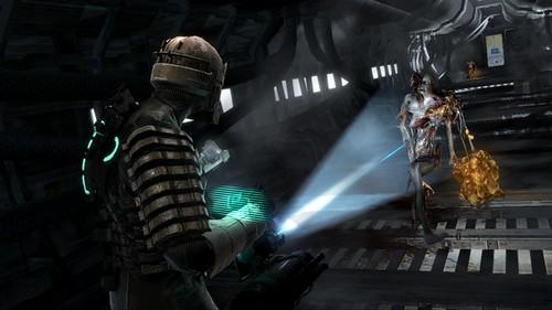 Dead Space 2 Schematics Location Guide on