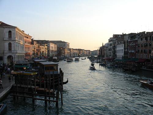 Venecia - Ponte Rialto - 006
