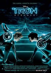 Tron Efsanesi - Tron Legacy (2011)