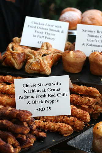 Baker & Spice @ Dubai Farmers Market