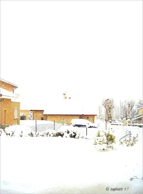 10-12.002 - Mucha nieve...
