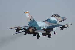 F-16C ,Former Nellis Aggressor (Pasley Aviation Photography) Tags: arizona force air luke base nellis aggressor f16c