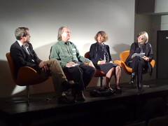 Tim Durfee, Bruce Sterling, Fiona Raby, Anne Burdick (G A R N E T) Tags: california school game art college design education university gallery arcade videogame mediadesign teaching pasadena custom artcenter electronic brucesterling madeup mediaart kustom electronicart julianbleecker outrun mdp artcentercollegeofdesign fionaraby garnethertz mediadesignprogram criticaldesign designfiction anneburdick timdurfee haelimpaek