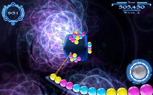 QuantZ-ubuntu-games