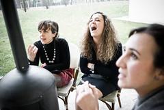 Lucia e Mattia (lyonora) Tags: lucia mattia gatti matrimonio padova 2011 matirmonio