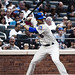 David Wright Readies his swing