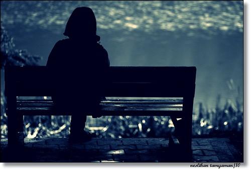 yalnızkadın
