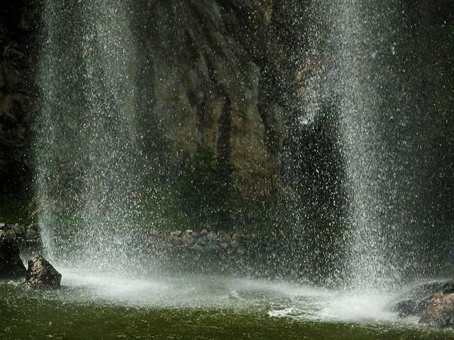 IMG_0332 Waterfall , Gunung Lang , Ipoh , 崑崙浪, 怡保