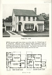 Build A Home First (REVIVALthedigest) Tags: house home design cottage sm plan build revival rtd resd