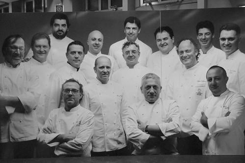 Identità Golose- Chefs
