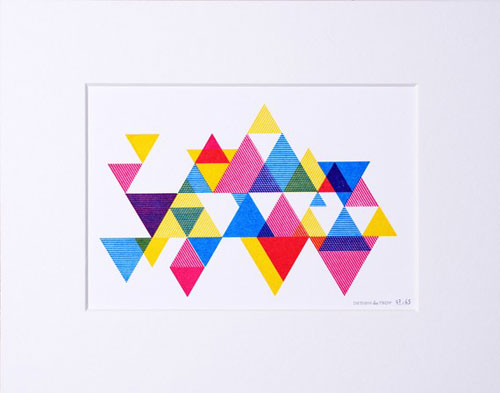 Process-Color-Triangle-Print