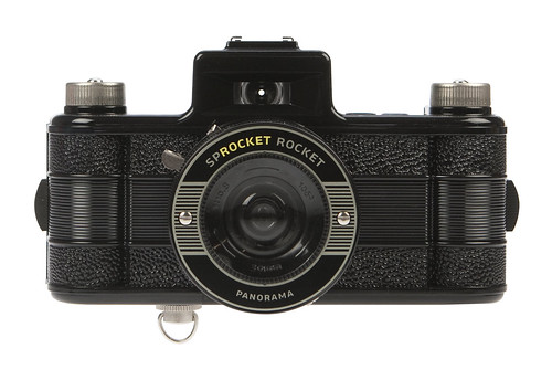 Giveaway from Lomography
