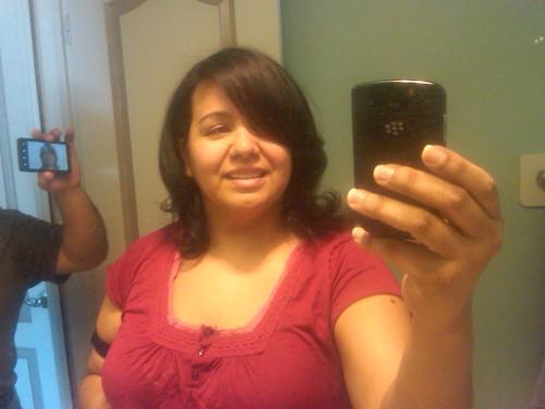 Good hair day :)