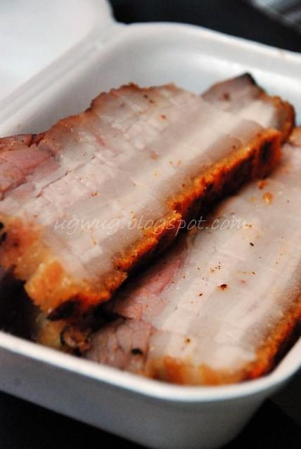 Siew Yoke - Roast Pork