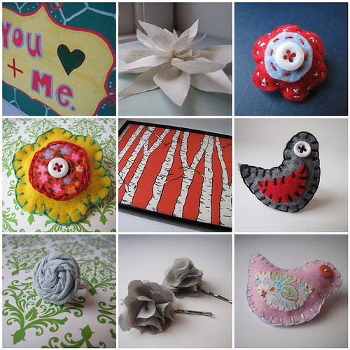 Handmade Lovelies