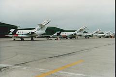 fradu_0012 (geoff50williams@btinternet.com) Tags: falcon express fra yeovilton fedral serco fradu