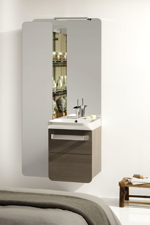 meuble salle de bain lido ellipse