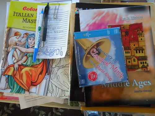 Books for Grade 2