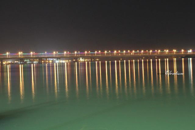 Sultan Mahmud Bridge Kuala Terengganu