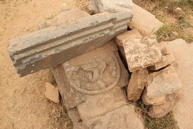 那爛陀大學(Narlanda Temple)